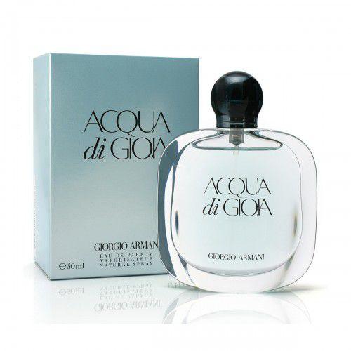 Giogio Armani Acqua di Gioia Eau de Parfum Giorgio Armani Perfume Feminino