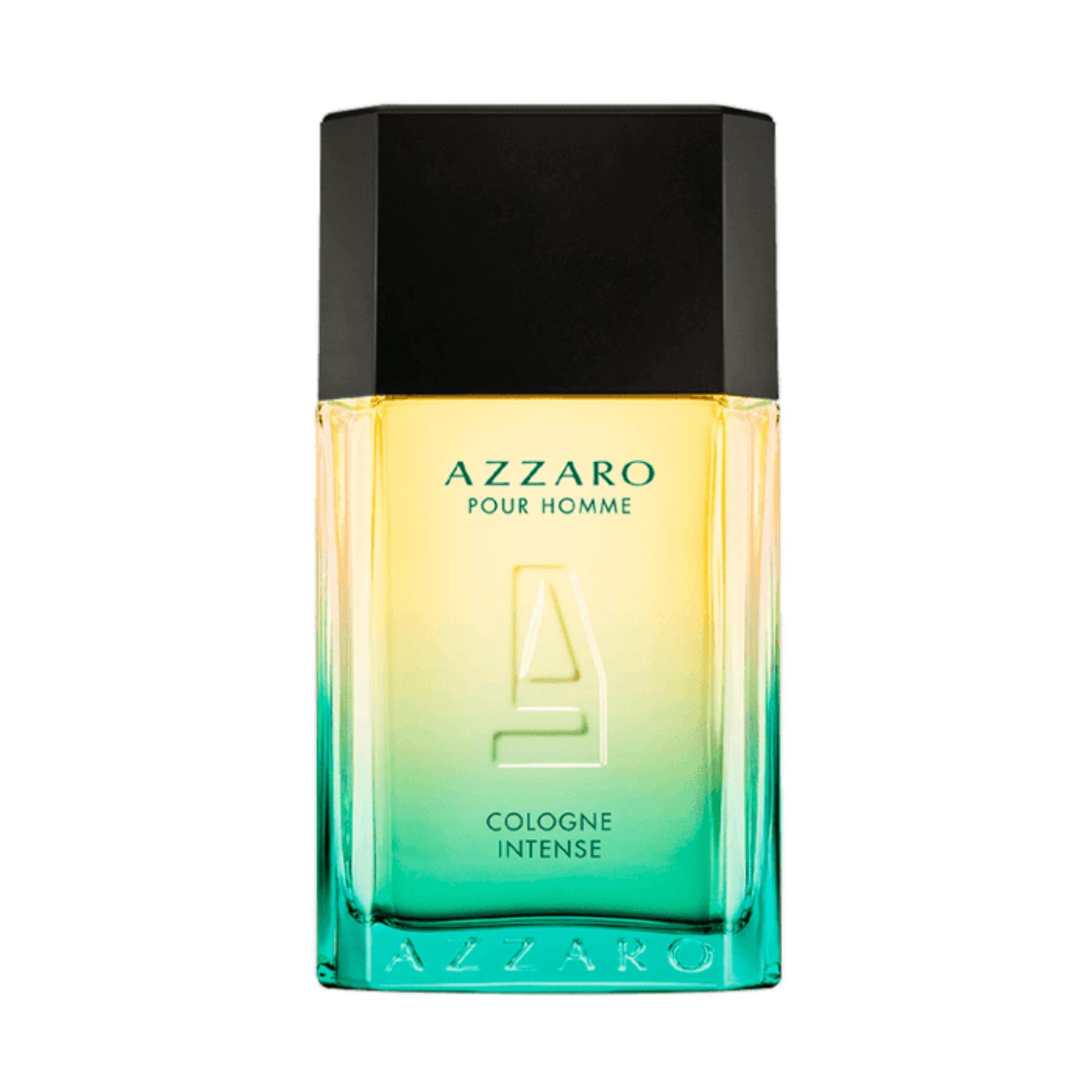 Azzaro Pour Homme Cologne Intense Eau de Toilette - Perfume Masculino 100ml