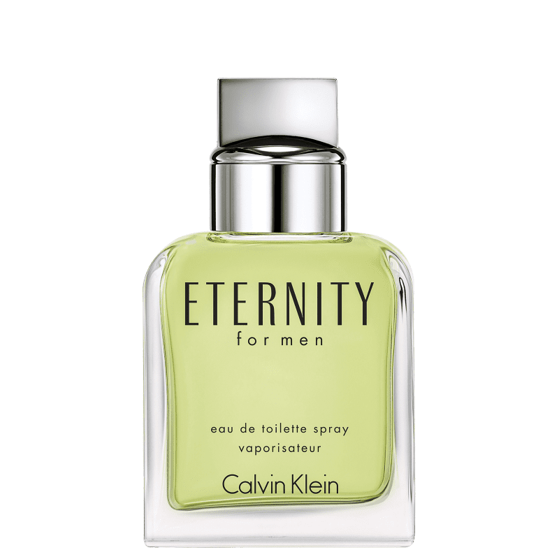 Calvin Klein Eternity For Men Eau de Toilette Calvin Klein 100ml