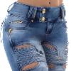 Jeans Modelador