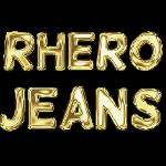 Rhero Jeans