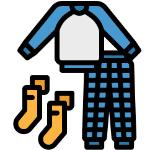 Pijamas e Cia