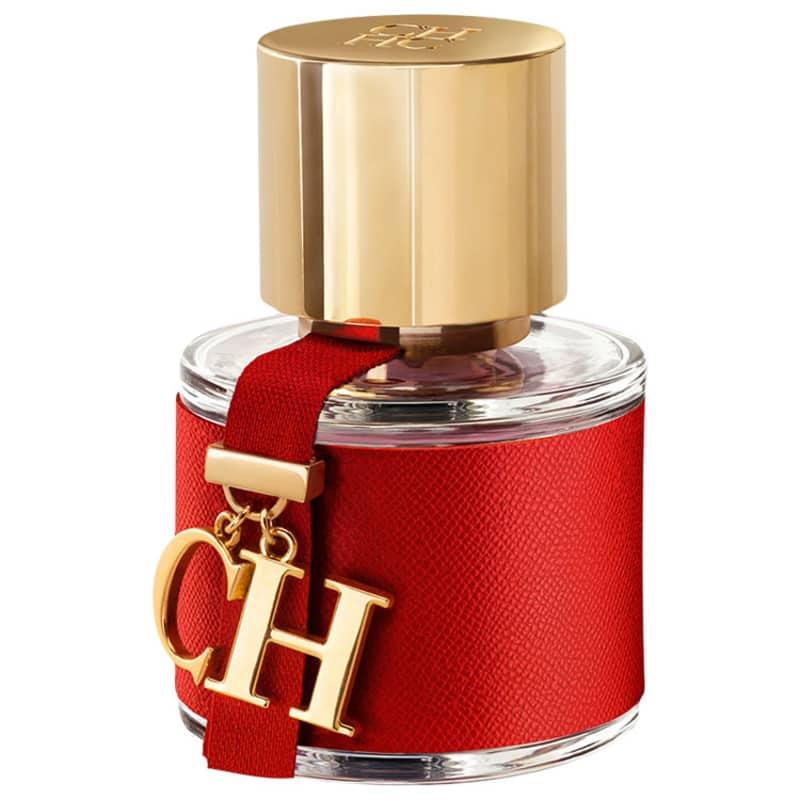CH Carolina Herrera Eau de Toilette Perfume Feminino