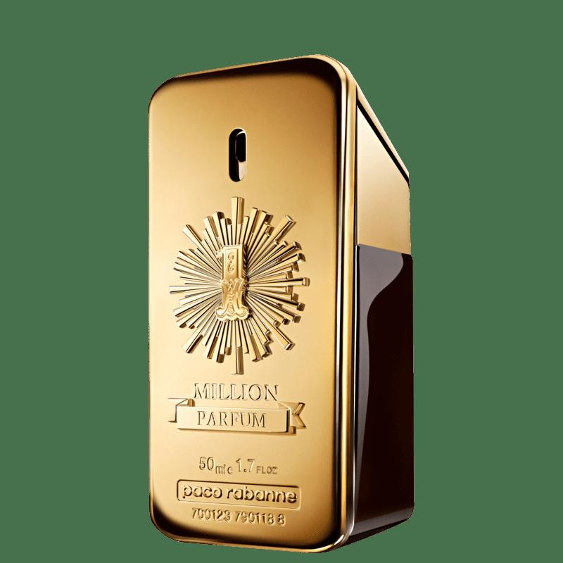 1 Million Parfum Paco Rabanne Eau de Parfum Perfume Masculino