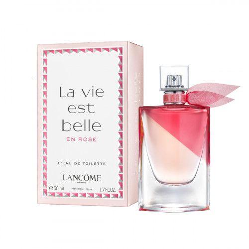Lancôme La Vie Est Belle En Rose Eau de Toilette Lancôme Perfume Feminino