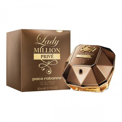 Lady Million Prive Eau de Parfum Perfume Feminino