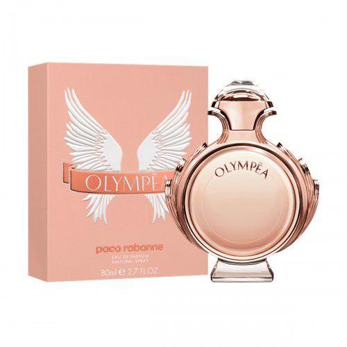 Paco Rabanne Olympea Eau de Parfum Paco Rabanne Perfume Feminino
