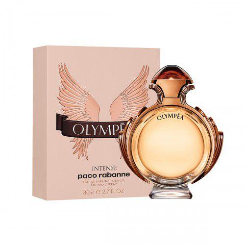 Paco Rabanne Olympea Intense Eau de Parfum Paco Rabanne Perfume Feminino