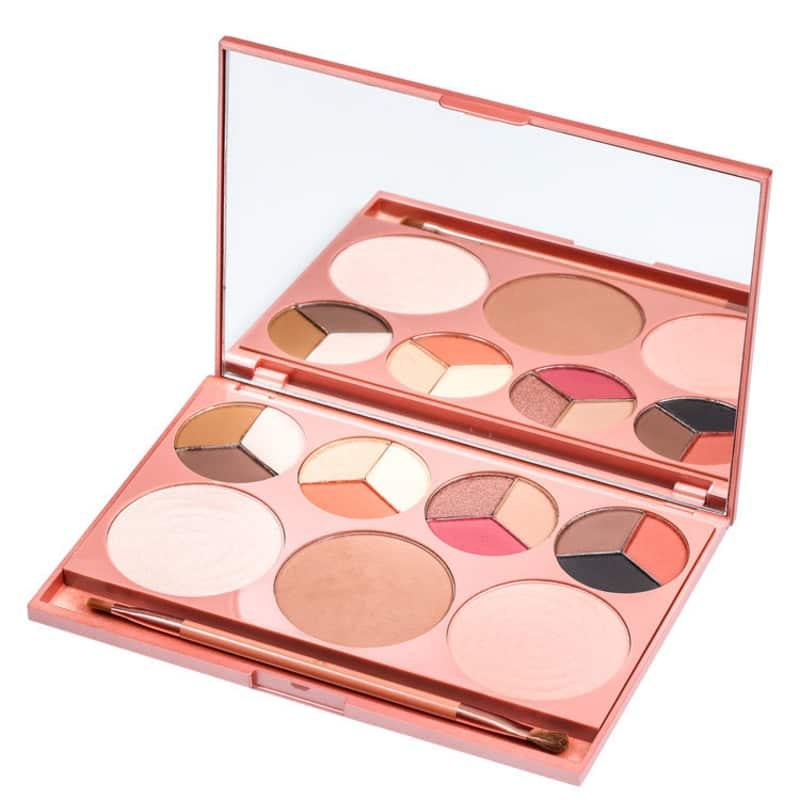 Paleta De Maquiagem La Vie En Rose 250g Joli Joli