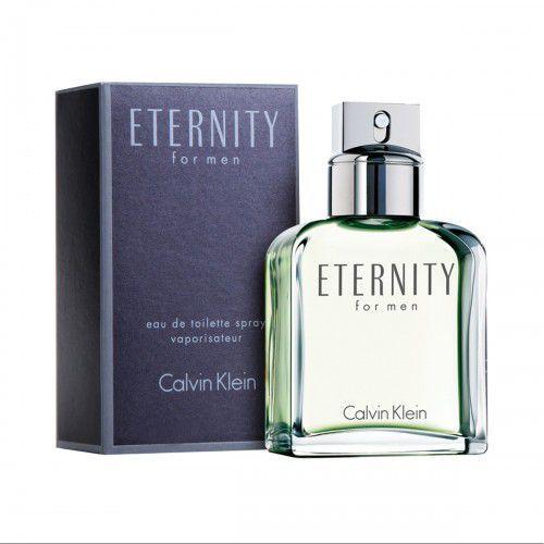 Perfume Eternity Eau de Toilette Calvin Klein - Perfume Masculino