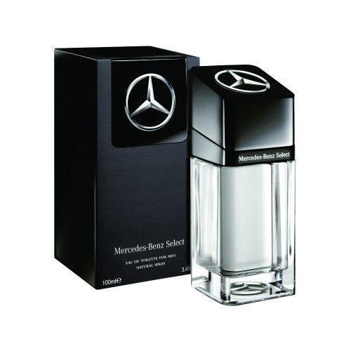 Perfume Select For Men Eau de Toilette Mercedes-Benz - Perfume Masculino