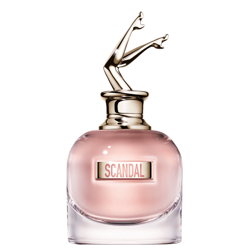 Scandal Jean Paul Gaultier Eau de Parfum Perfume Feminino