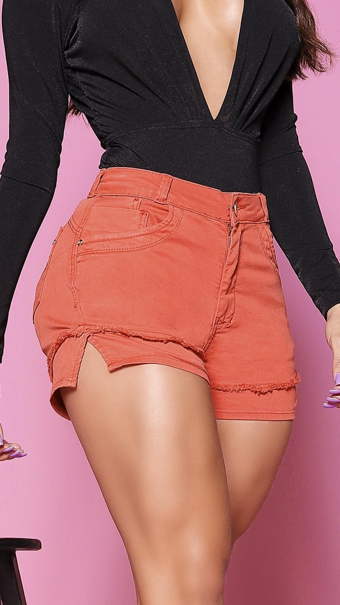 Shorts Jeans Feminino Empina Bumbum Online Jeans