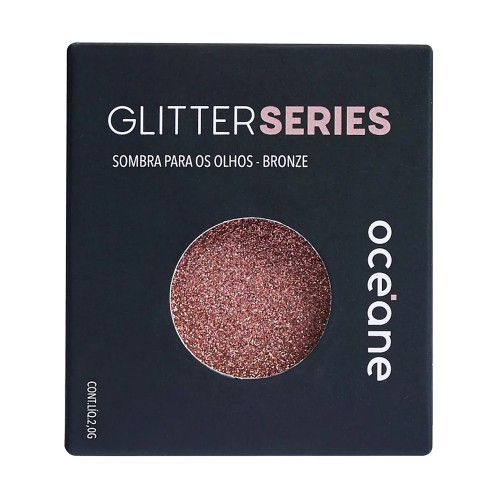 Sombra Para Os Olhos Glitter Series Océane