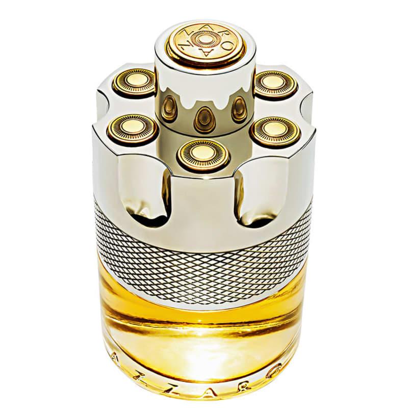 Wanted Azzaro Eau de Toilette Perfume Masculino 150ml