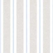 Papel de parede Renascer Clássica Cinza e Azul Claro