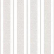 Papel de parede Renascer Listra Clássica Cinza