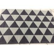 Tapete Moriah Geometric de Nylon