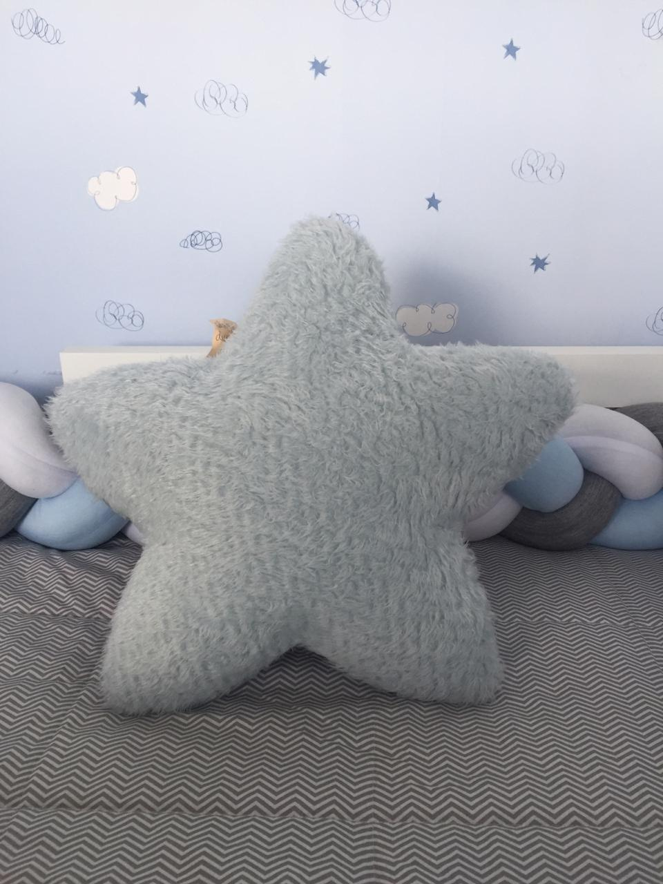 Almofada Decorativa Estrela