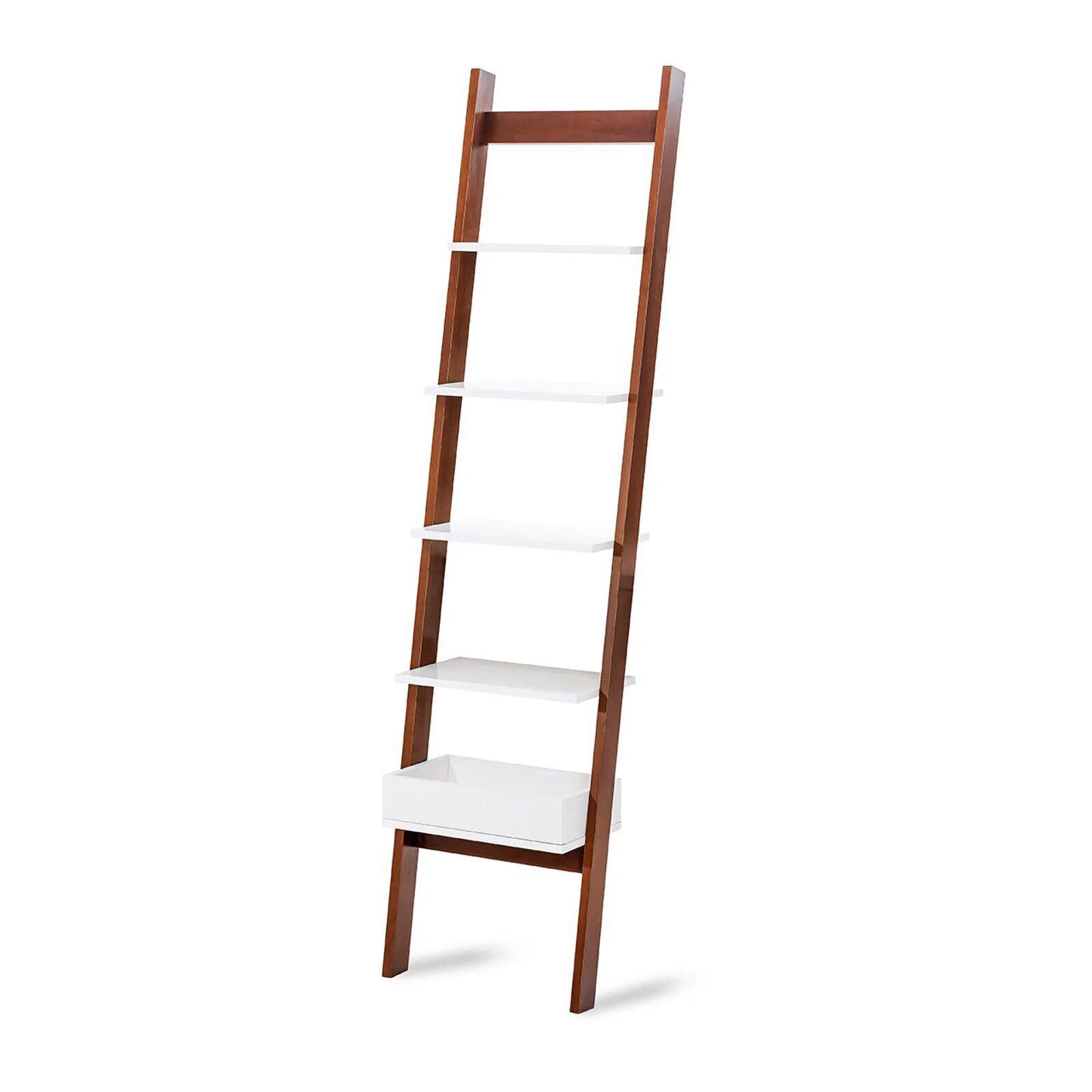 Estante Escada Decorativa - Coleção Sambalelê