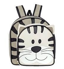 Mochilas Kids Tigre