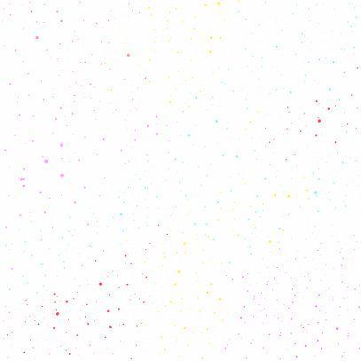 Papel de Parede Brincar Bolinhas Coloridas