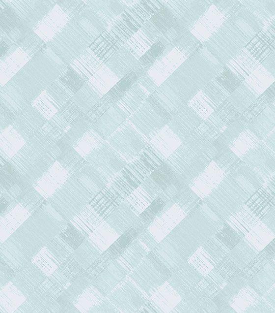Papel de Parede Xadrez Azul