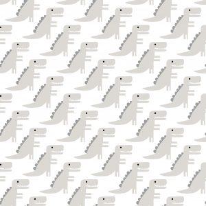 Papel de parede Renascer monossauro