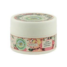 Creme Esfoliante - Beautiful - 250ml