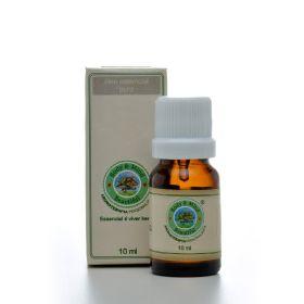 Óleo Essencial - Patchouli - 5ml