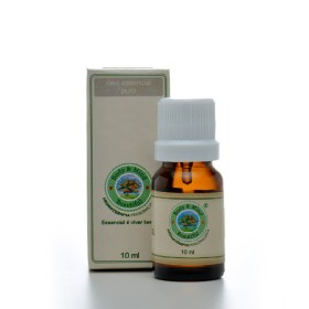Óleo Essencial - Lemongrass - 10ml