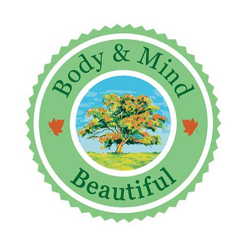 Cera Modeladora Para Cabelo e Barba - For Men - 50g  - Body & Mind Beautiful
