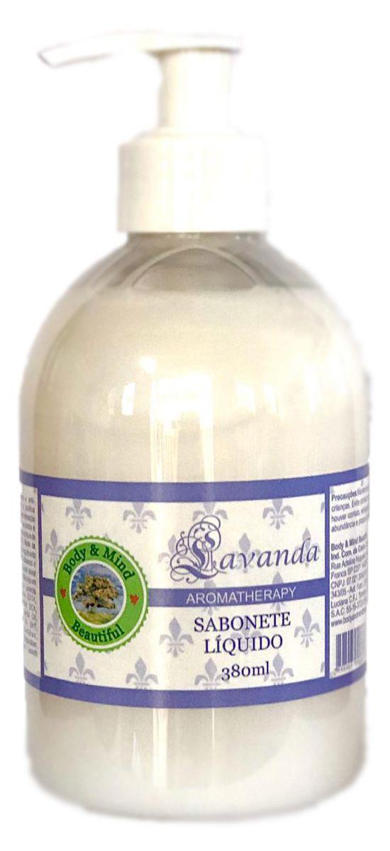 Shower - Lavanda - 380ml  - Body & Mind Beautiful