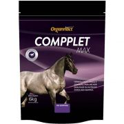 Compplet Max 6 Kg Organnact 6kg Cavalo Equino