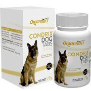 Condrix Dog Tabs 72g 1200mg Organnact