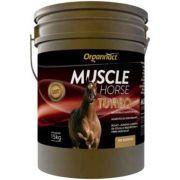 Muscle Horse Turbo 15 kg Organnact 15kg