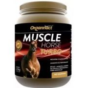 Muscle Horse Turbo Ogannact 2,5 Kg
