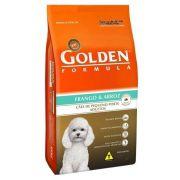 Ração Golden Formula Cães Adultos Frango E Arroz Mini Bits 15kg