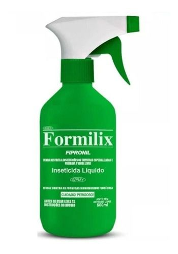 Formilix 500 Ml Original