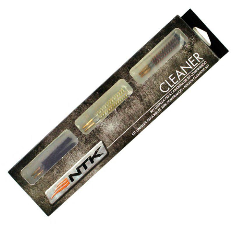 Kit de Limpeza para Carabina Cleaner Nautika