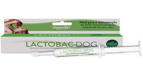 Lactobac Dog Organnact