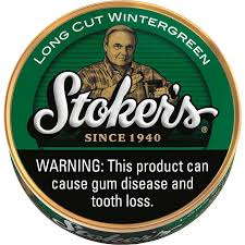 Lata Stokers Wintergreen