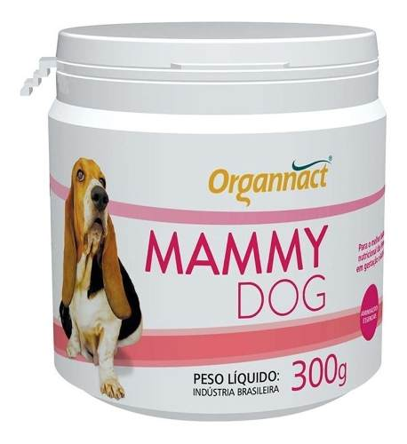 Mammy Dog Organnact 300g