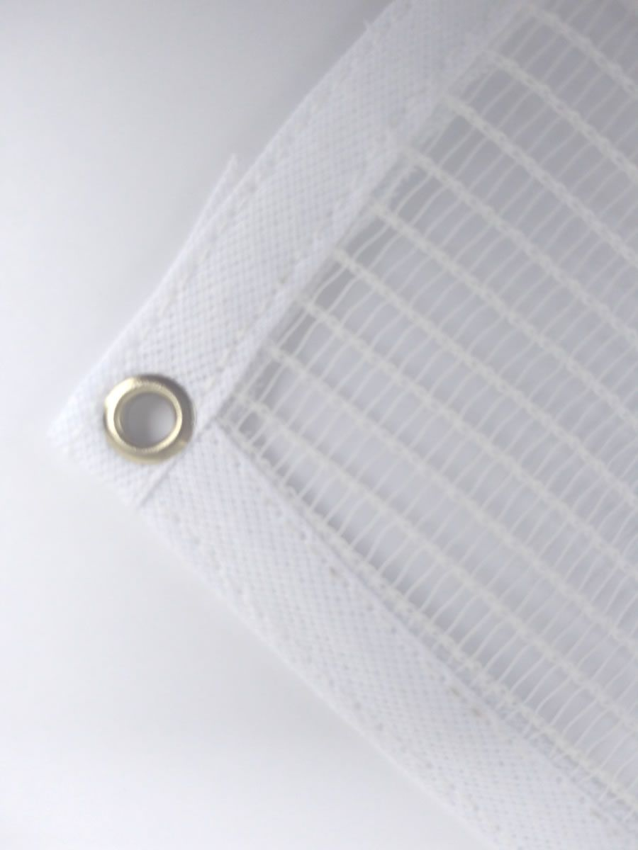 Tela Mosquiteira com Repelente e tratamento Anti-UV  (70cm X 70cm)