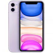 """Apple iPhone 11 64GB Liquid Retina de 6.1"""" Dupla 12MP/12MP iOS"""
