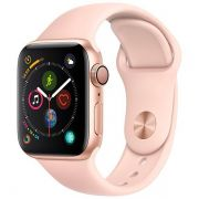 Relogio Apple Watch Series 4 40 mm Gps