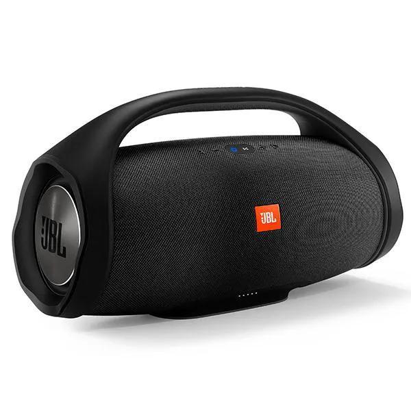 Alto-falante JBL Boombox 30 watts com Bluetooth / USB