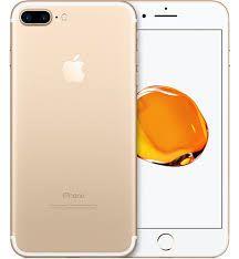 "Apple iPhone 7 Plus 128GB BZ A1784 Tela Retina 5.5"" 12MP+12MP/7MP iOS 10 CPO"