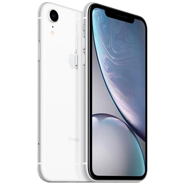 "Apple iPhone XR A2105 128GB Tela Liquid Retina 6.1"" 12MP/7MP iOS"