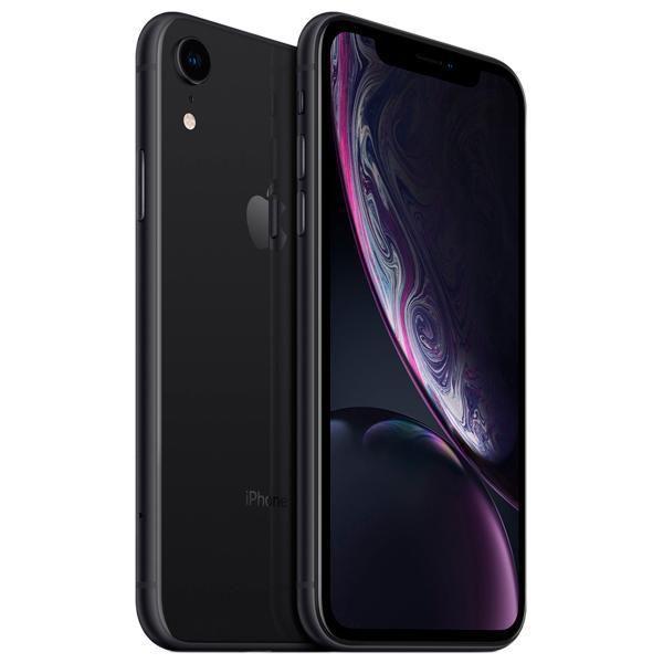 "Apple iPhone XR A2105 BZ 64GB Tela Liquid Retina 6.1"" 12MP/7MP iOS"